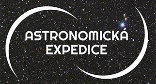 Pořádáme Astronomickou expedici v Úpici